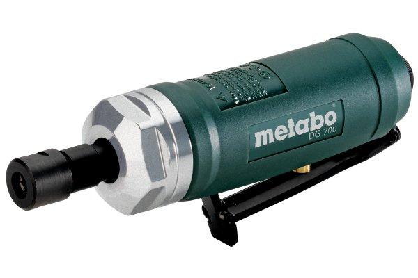 Pneumatyczna szlifierka prosta Metabo DG 700 601554000