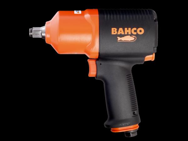 """Klucz pneumatyczny udarowy Bahco BPC815 1/2"""" 1112 NM"""