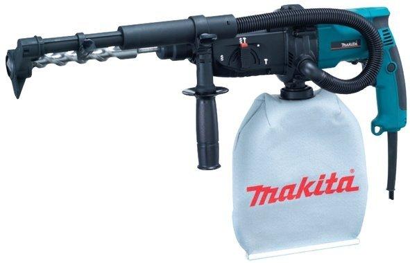 Młotowiertarka z opcją kucia Makita HR2432
