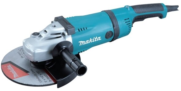 Szlifierka kątowa Makita GA9030R - 2400 W - 230 mm