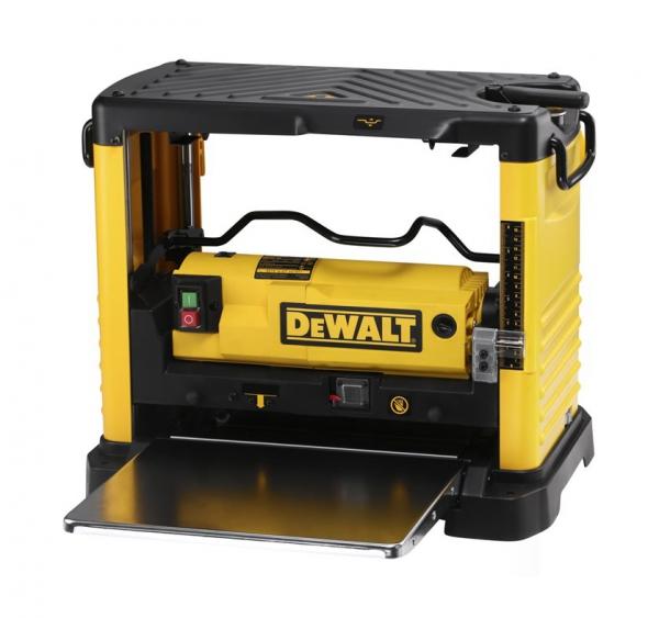 Przenośna grubościówka DeWalt DW733 1800W