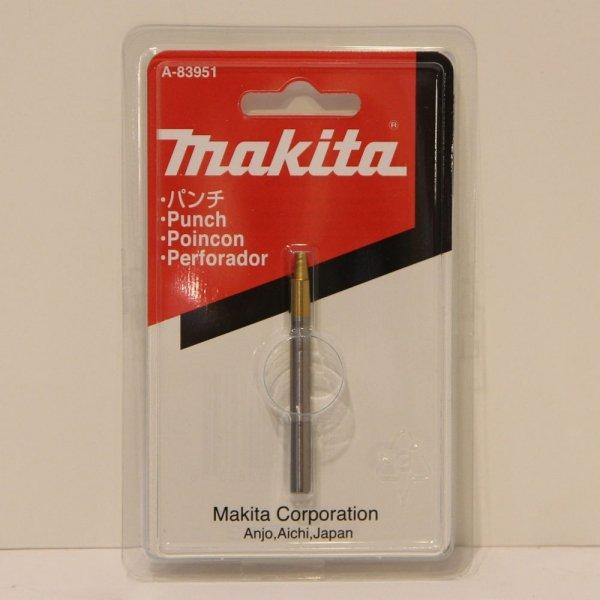 Stempel do nożyc Makita JN1601 (UTWARDZONY) A-83951