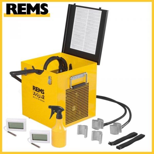 Elektryczna zamrażarka do rur REMS Frigo 2 131011