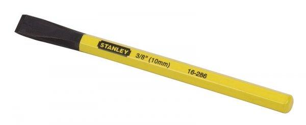 Przecinak ślusarski do metalu Stanley 22mm 4-18-290