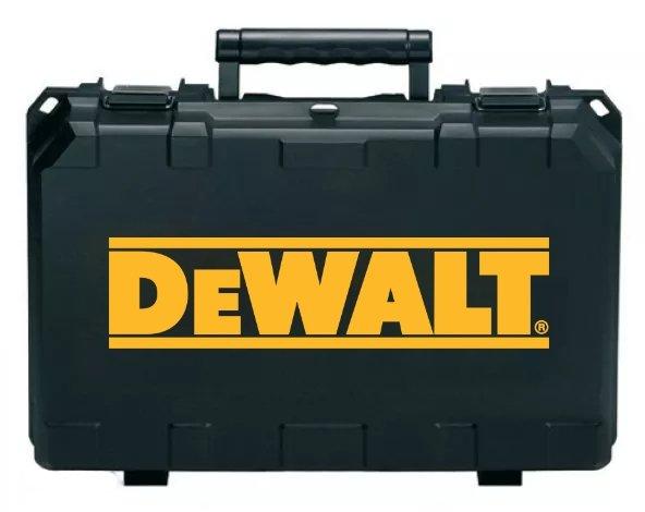 Młotowiertarka DeWalt DCH273NT 18V 400 W XR 3-funkcyjna + kufer transportowy
