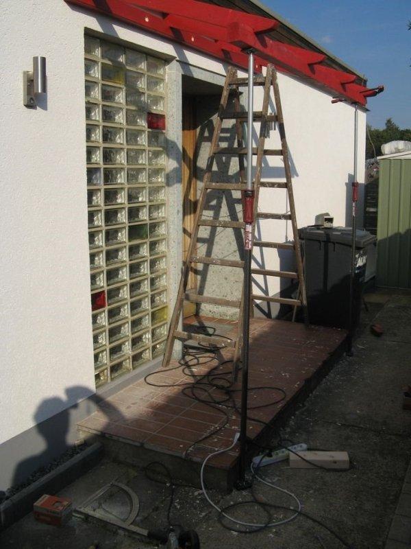 Komplet stóp na śruby do Multi-podpory Piher P34039