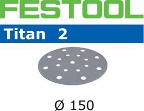 Krążek ścierny Festool STF D150/16 P280 TI2/100 496638
