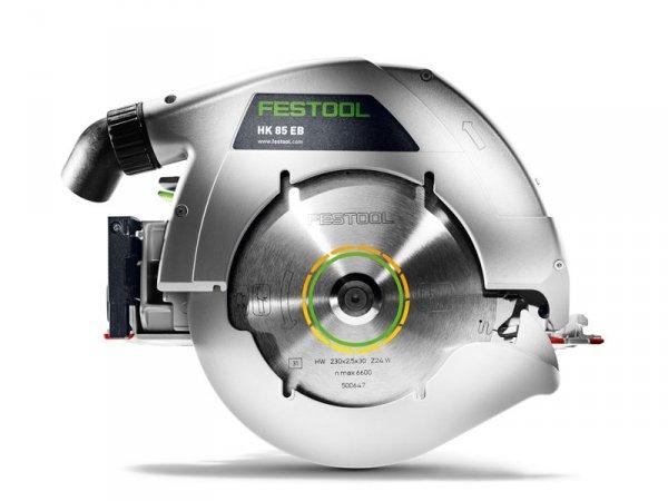 Ręczna pilarka tarczowa Festool HK 85 EB-Plus-FS 576138