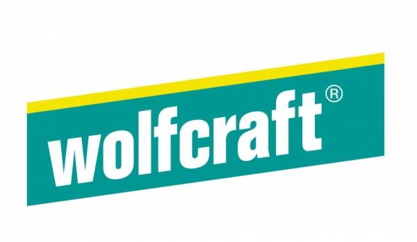 Zestaw otwornic diamentowych do glazury Wolfcraft  8771000