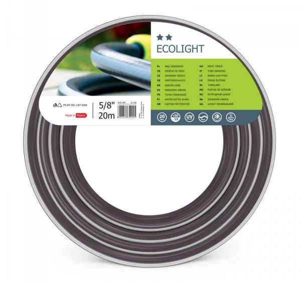 Wąż ogrodowy Cellfast ECOLIGHT 5/8 cala 20m 10-160