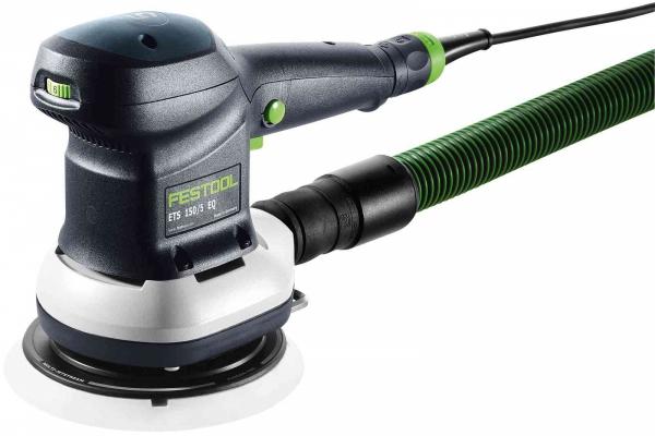 Szlifierka mimośrodowa Festool ETS 150/5 EQ-Plus MJ2 576080