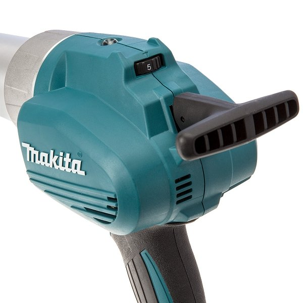 Akumulatorowy wyciskacz do kleju i silikonu Makita DCG180ZX 18V