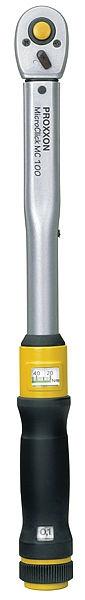 Klucz dynamometryczny Proxxon PR23351 3/8'' 20-100Nm CrV Micro-Click