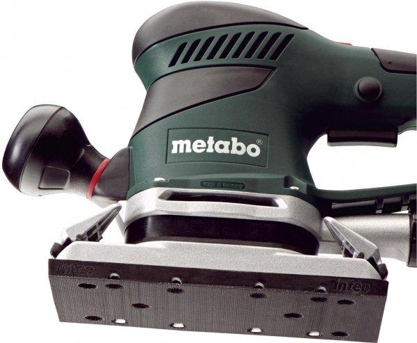 Metabo Szlifierka oscylacyjna SRE 4350 TurboTec 611350000