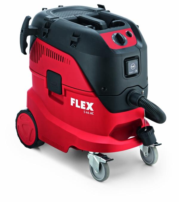 Odkurzacz Przemysłowy FLEX S44 L AC 444146 s47 + GRATIS