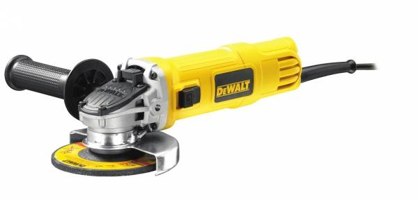 Szlifierka kątowa DeWalt DWE4157 125 mm 900 W