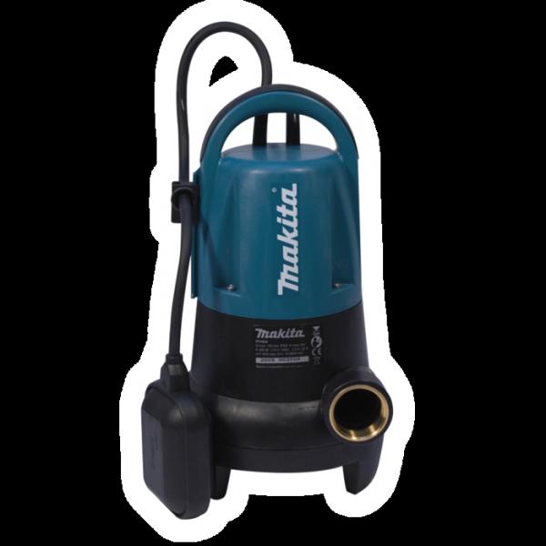 Elektryczna pompa zanurzeniowa Makita PF4000