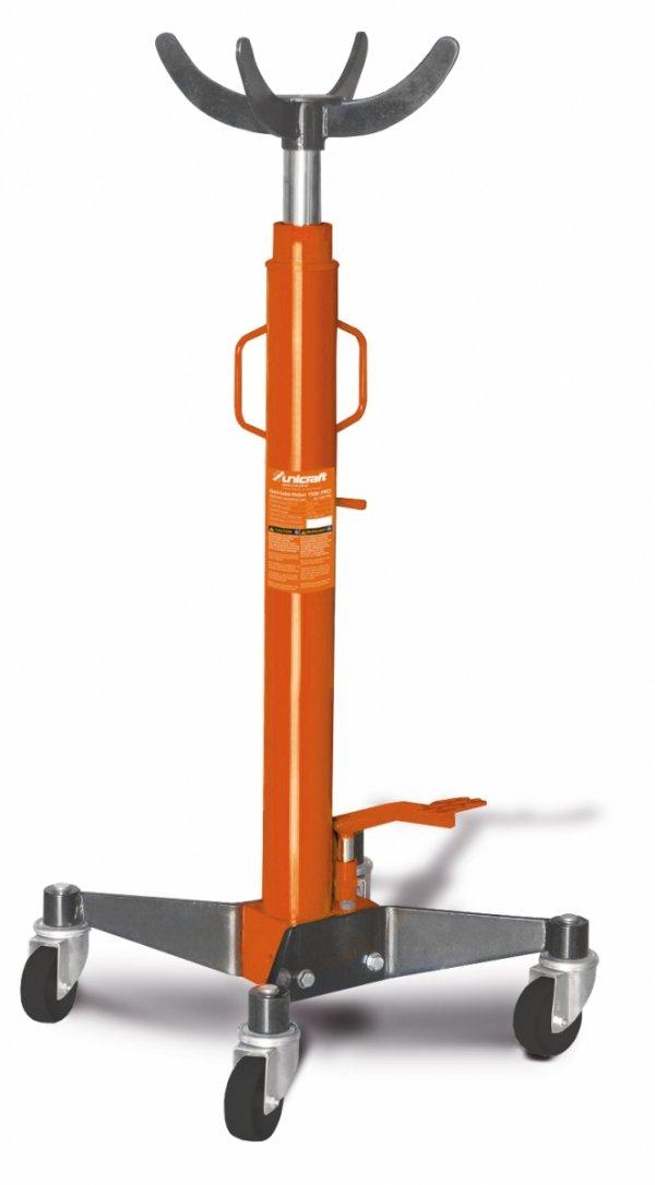 Hydrauliczny podnośnik do skrzyń biegów Unicraft GH 1500 PRO