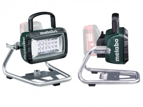 Lampa Metabo BSA 14.4-18 LED 602111850