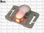 Kompaktowy marker LED MOLLE - Foliage (Czerwone Światło) [FMA]