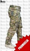 SPODNIE ALLIGATOR -MULTICAM