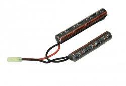 Akumulator NiMH 8,4V 1600mAh 2-modułowy