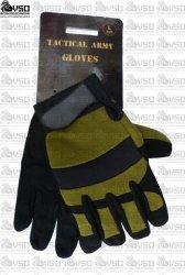 Rękawice taktyczne Tactical Army - Olive