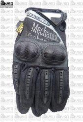Rękawice typu mechanix M-Pact 3 BLACK