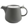 Maxwell Williams TINT Dzbanek do Herbaty z Zaparzaczem 600 ml Grafitowy