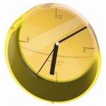 Casa Bugatti GLAMOUR Zegar Ścienny - Żółty