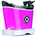 Casa Bugatti - Luksusowy Toster VOLO Fioletowy