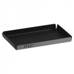 NUR Design Studio TRAY Tacka Mała - Taca Small - Czarna