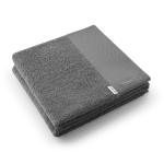 Eva Solo BATH Ręcznik Kąpielowy 70x140 cm Szary