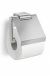 Zack ATORE Wieszak - Uchwyt na Papier Toaletowy z Klapką