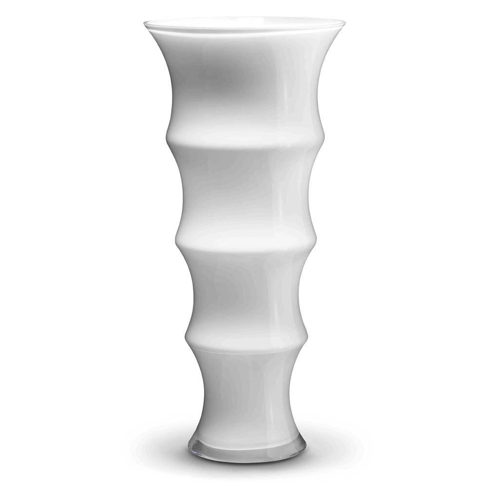 810d535477b3cb Holmegaard KAREN BLIXEN Wazon do Kwiatów 70 cm Biały | Najlepsze ...
