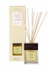 Lacrosse Dyfuzor Zapachowy z Patyczkami - Zapach Białe Piżmo 200 ml