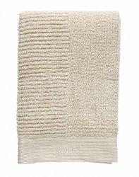 ZONE Denmark CLASSIC Ręcznik 140x70 cm Wheat - Piaskowy