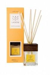 Lacrosse Dyfuzor Zapachowy z Patyczkami - Zapach 100 ml Osmantus i Bourbon