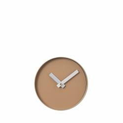 Blomus RIM Zegar Ścienny 20 cm Indian Tan/Nomad