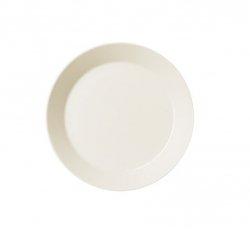 Iittala TEEMA Talerz Płaski 21 cm Biały