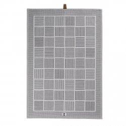Rosendahl NANNA DITZEL Ręcznik Kuchenny 50x70 cm Szary