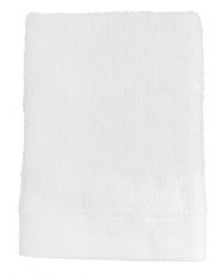 ZONE Denmark CLASSIC Ręcznik 140x70 cm Biały
