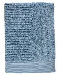 ZONE Denmark CLASSIC Ręcznik 140x70 cm Niebieski
