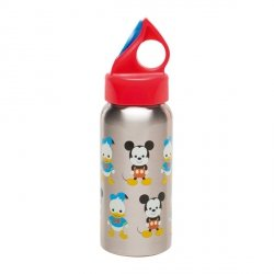 Zak! design Butelka dla Dzieci - Myszka Mickey, Disney
