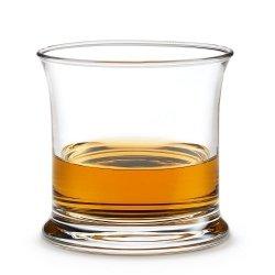 Holmegaard NO.5 Szklanka do Whisky, Drinków 330 ml