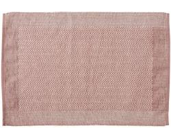 SÖDAHL - HERITAGE Podkładka na Stół pod Naczynia - Różowa
