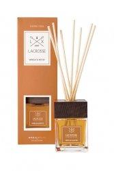 Lacrosse Dyfuzor Zapachowy z Patyczkami - Vanillia & Wood 100 ml