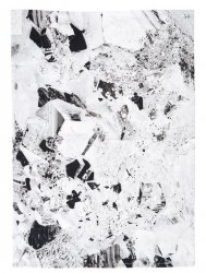 SÖDAHL - PYRITE SMALL Ręcznik Kuchenny 50x70 cm Czarny