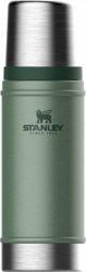 Stanley LEGENDARY CLASSIC Termos Podróżny 0,47 l Zielony