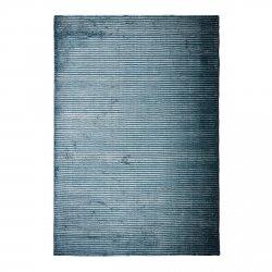 Menu HOUKIME Dywan 200x300 cm Niebieski